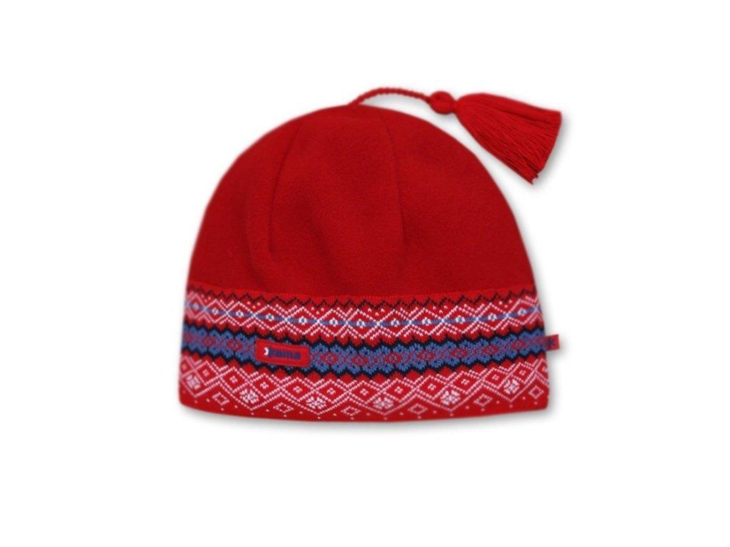 Fleecová čepice KAMA A42