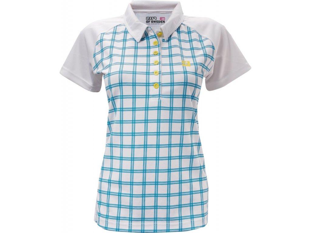 Dámské polo triko Knistad Golf Piquet