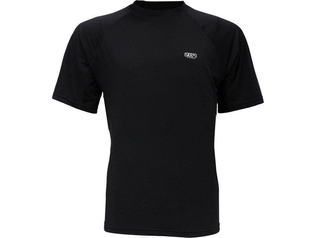 Pánské běžecké triko Akka SS
