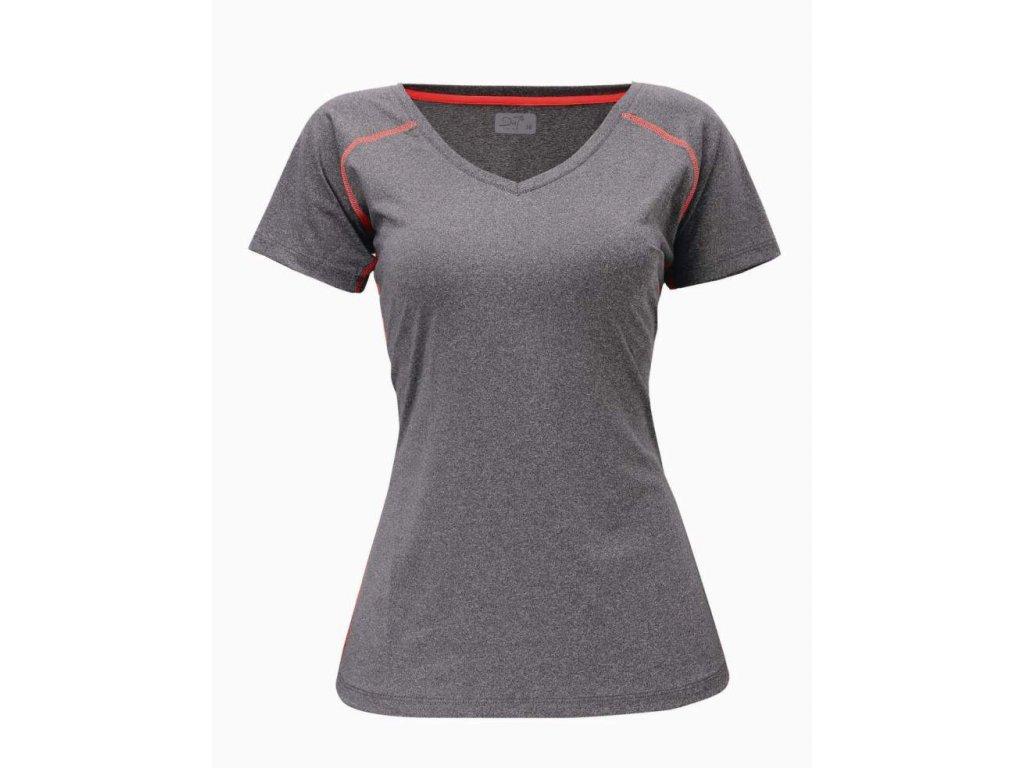 Dámské běžecké tričko LINKÖPING