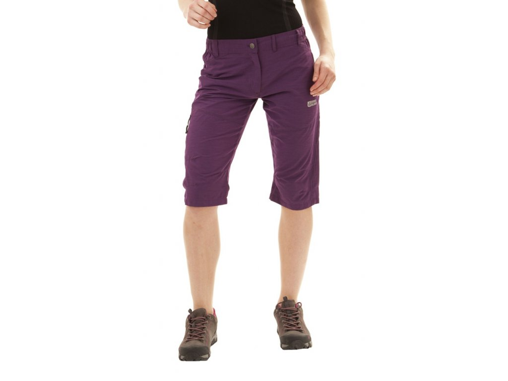 Dámské 3/4 kalhoty MISSY NBSLP4242B