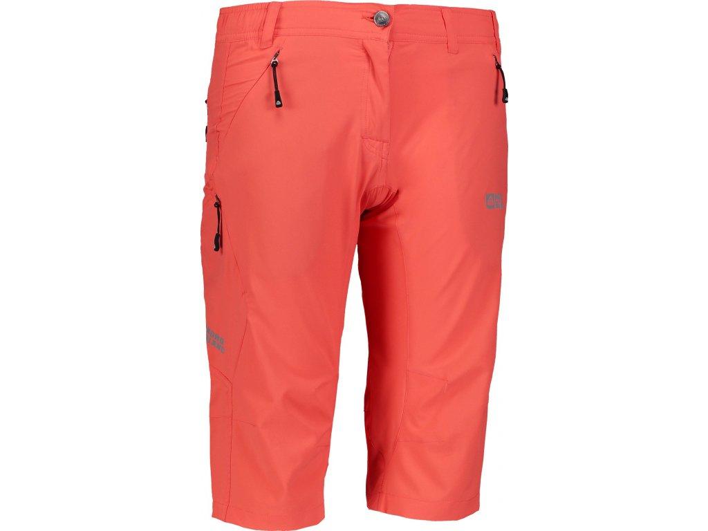 Dámské 3/4 kalhoty MAYA NBSLP4241
