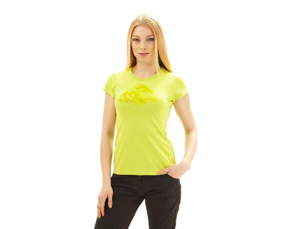 Dámské tričko NBSLT4366