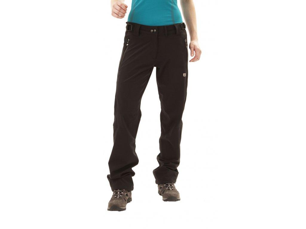 Dámské softshellové kalhoty MABEL