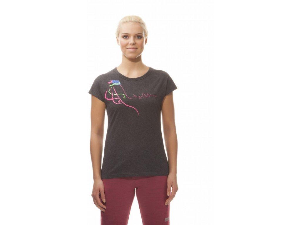 Dámské tričko NBSLT5107