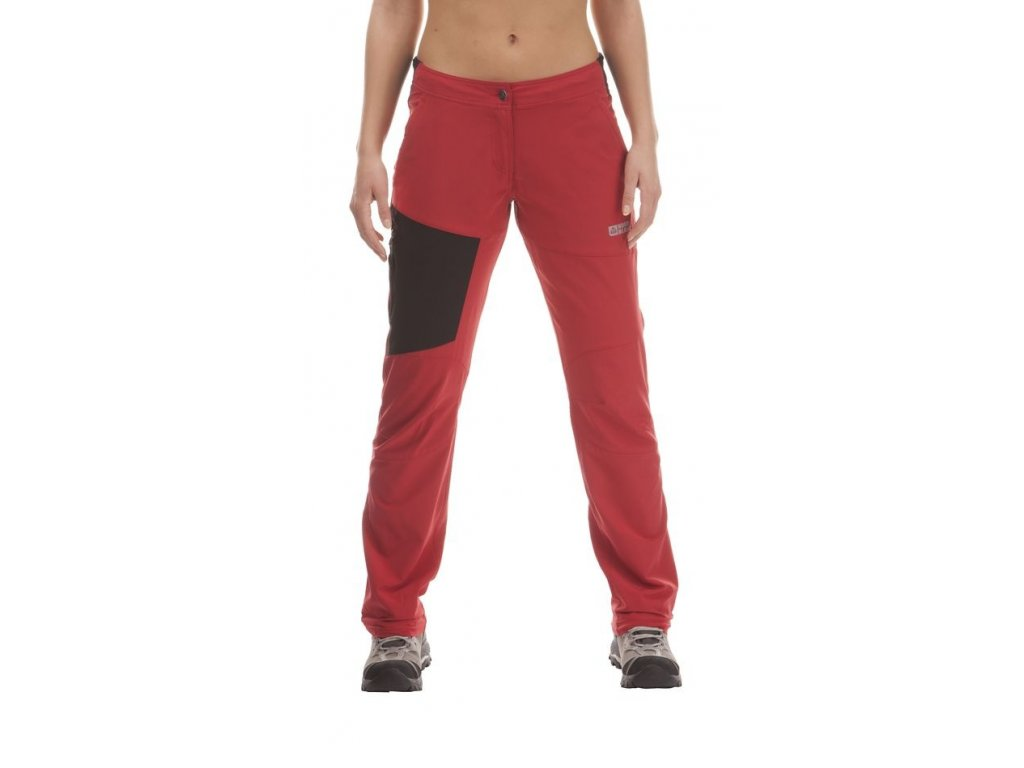 Dámské outdoorové kalhoty NBSPL5024