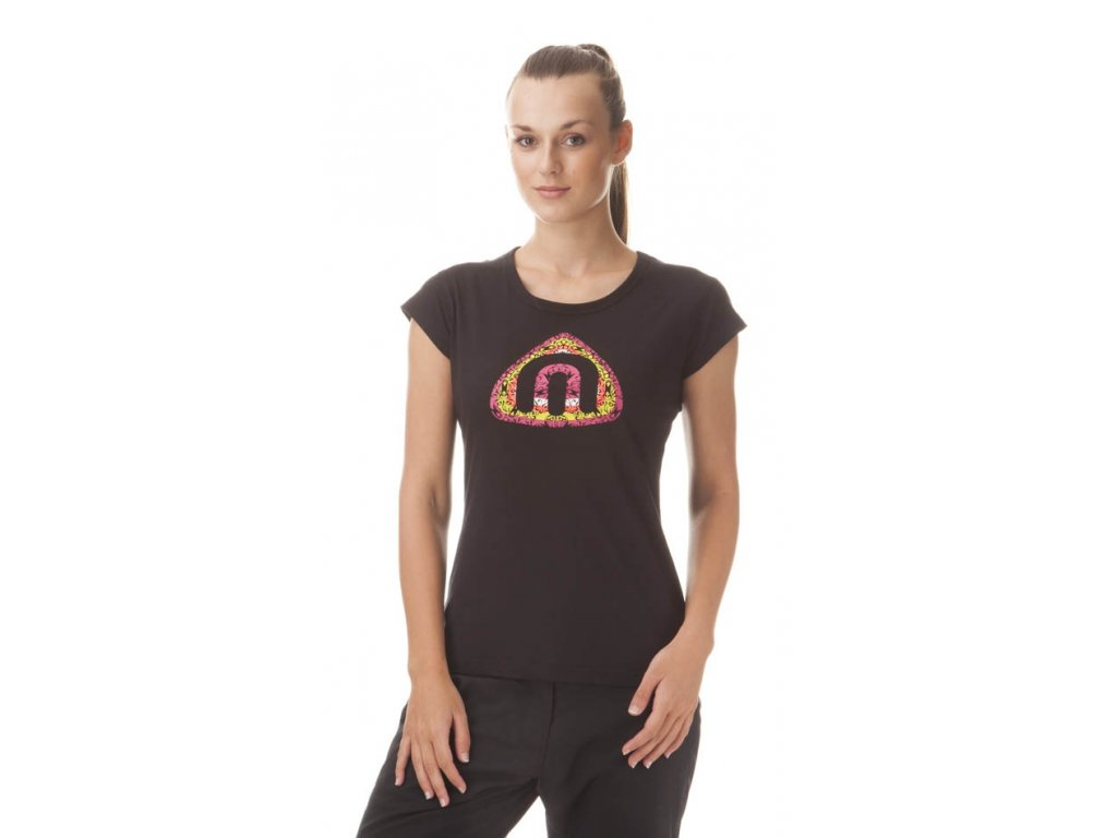 Dámské tričko NBFLT5382