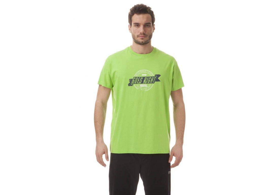 Pánské tričko NBFMT5391