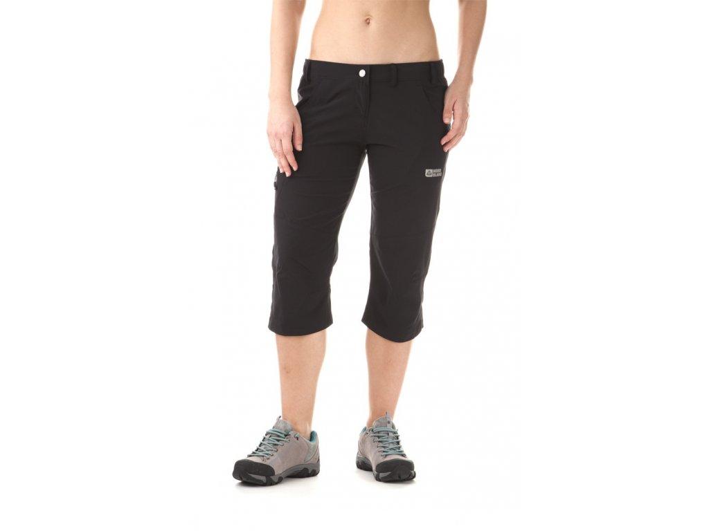 Dámské outdoorové 3/4 kalhoty NBSPL5544