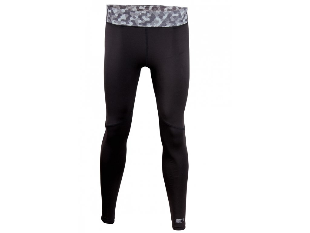 Pánské běžecké kalhoty Linkoping