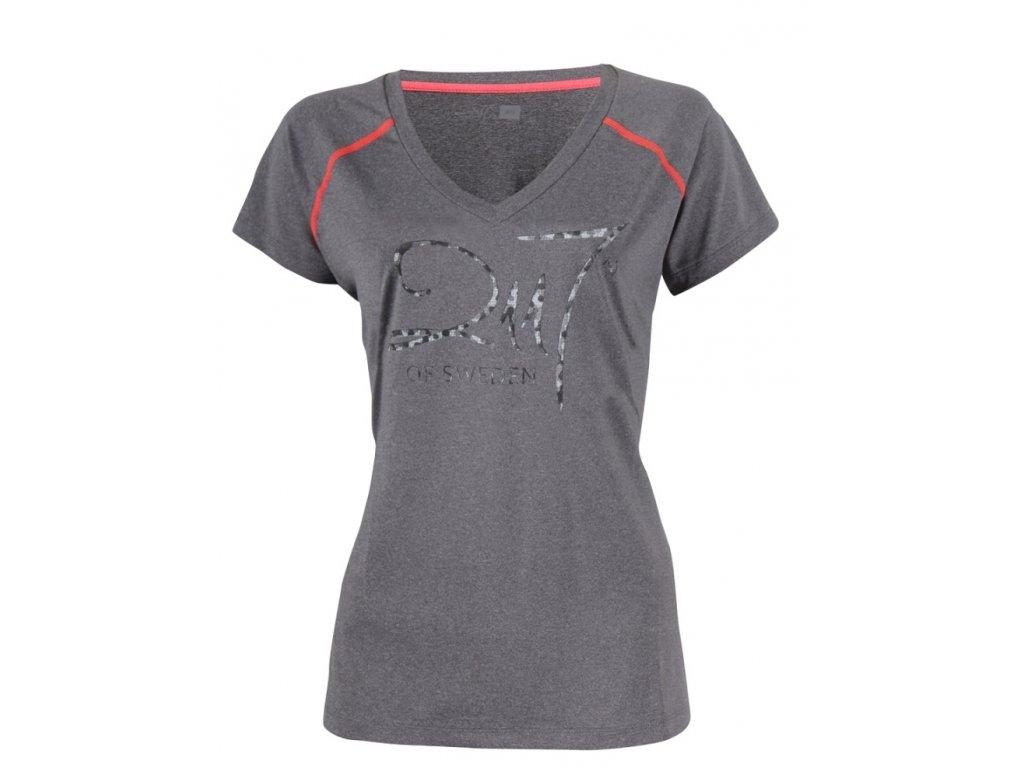 Dámské běžecké tričko VARGON