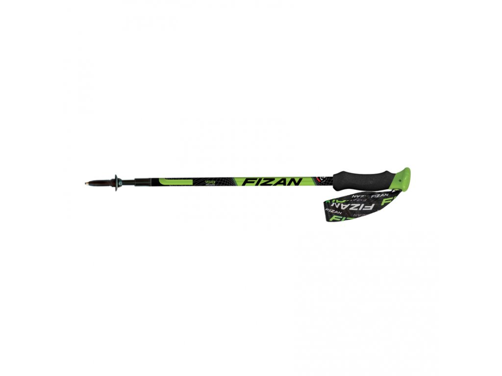 FIZAN COMPACT green