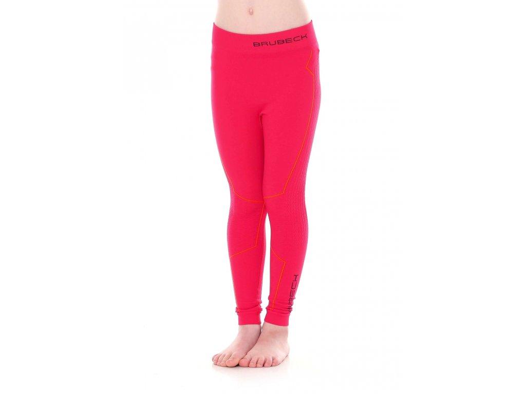 Dívčí termo kalhoty Thermo