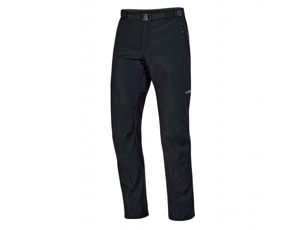 Kalhoty BADILE black