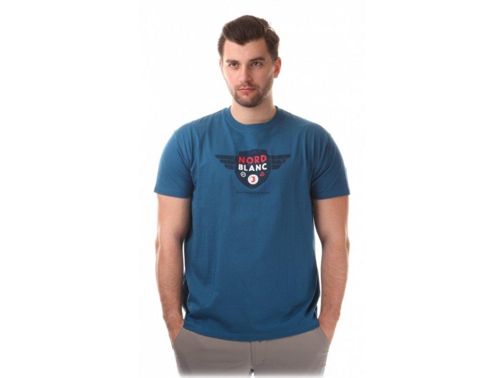 Pánské tričko NBSMT6210