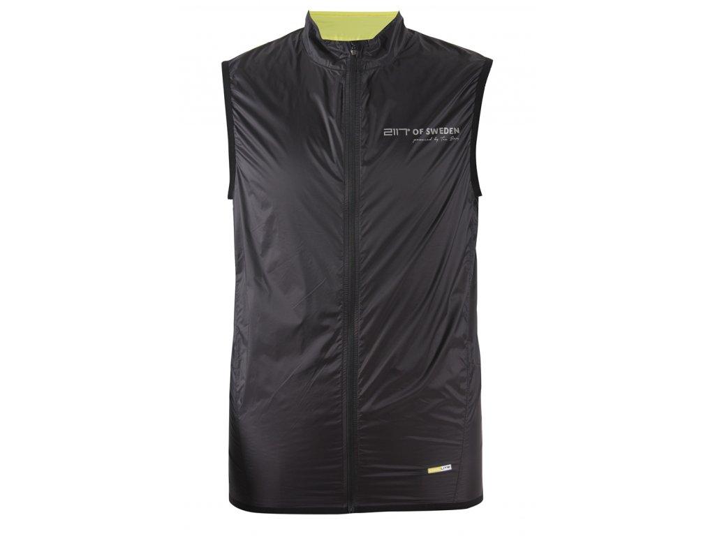 Pánská ultralehká vesta HALE