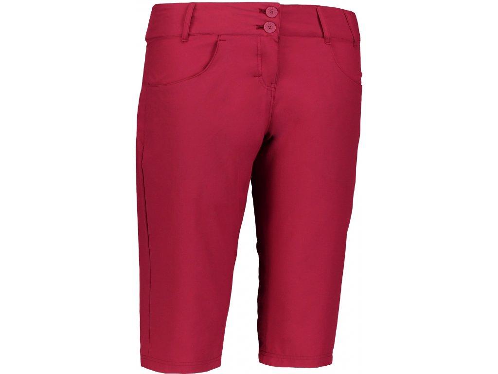 Dámské outdoorové 3/4 kalhoty NBSPL6755 TFA