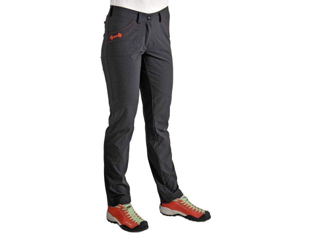 Dámské kalhoty Jakubina 909 černé