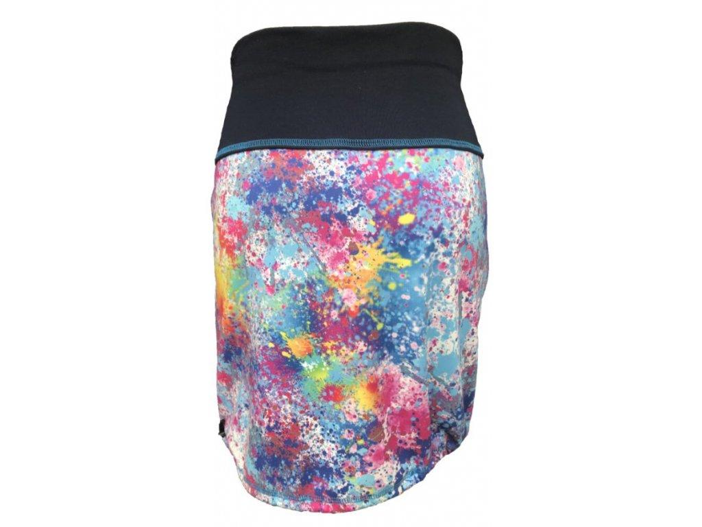 Dámská sukně Color
