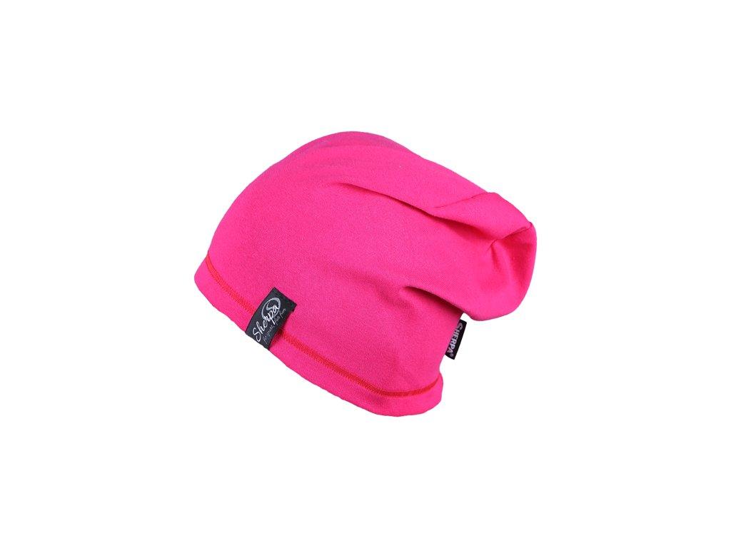 Bavlněná čepice Pamir