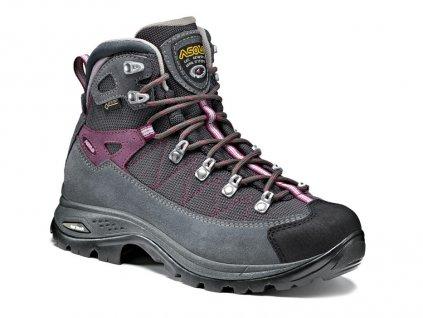 Dámské boty Finder GV ML A742