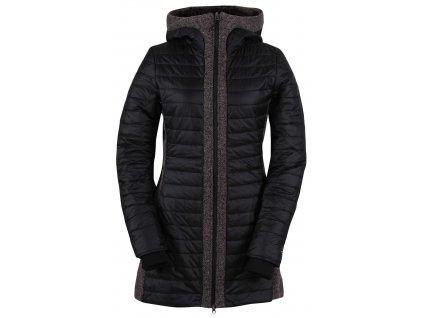 Dámský kabát KATTHULT black