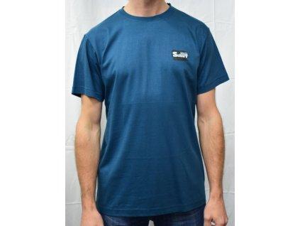 Pánské tričko Scharf s krátkým rukávem malé logo