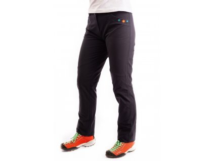 Dámské kalhoty Jakubina černé