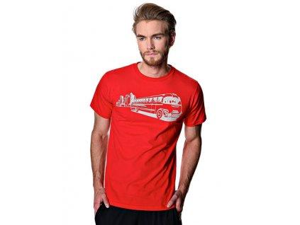 Pánské tričko APELVIKEN