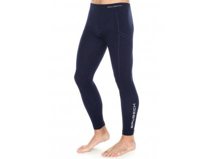 Brubeck pánské spodní kalhoty WOOL MERINO