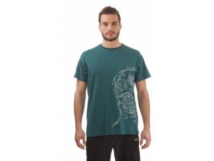Pánské tričko NBSMT5102