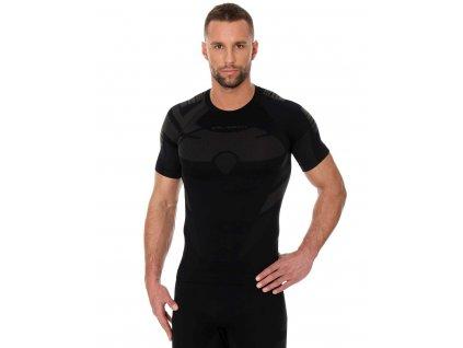 Brubeck pánské tričko s krátkým rukávem Dry