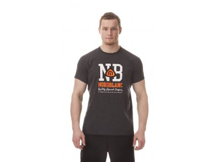 Pánské tričko NBFMT5388
