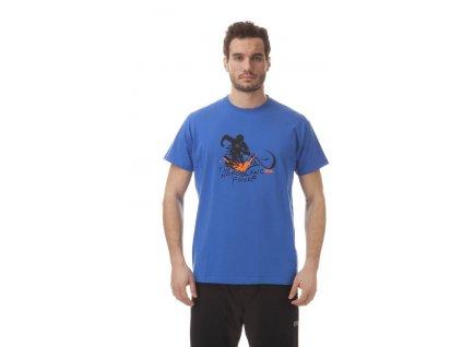 Pánské tričko NBFMT5392