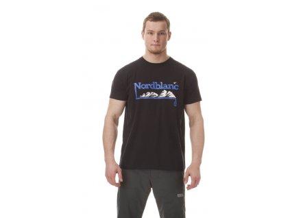 Pánské tričko NBFMT5394