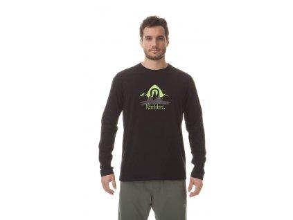 Pánské tričko NBFMT5396