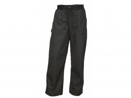 Dětské softshellové kalhoty Fantom s bambusem Velikost dětská: 128