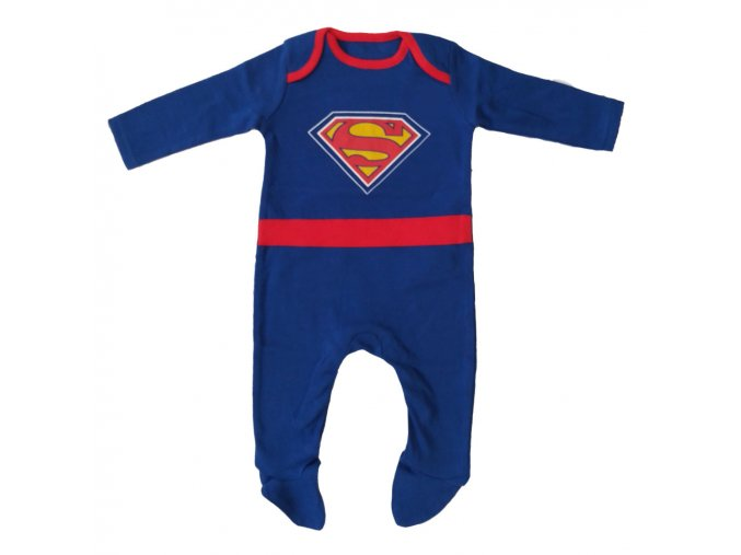 overal superman 1