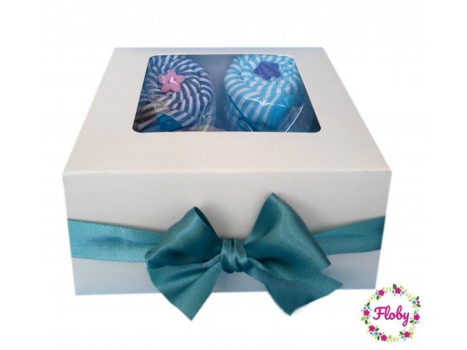 dárek k narození miminka
