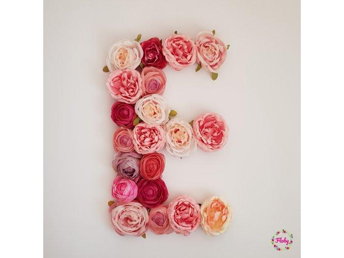 kvetinove pismeno