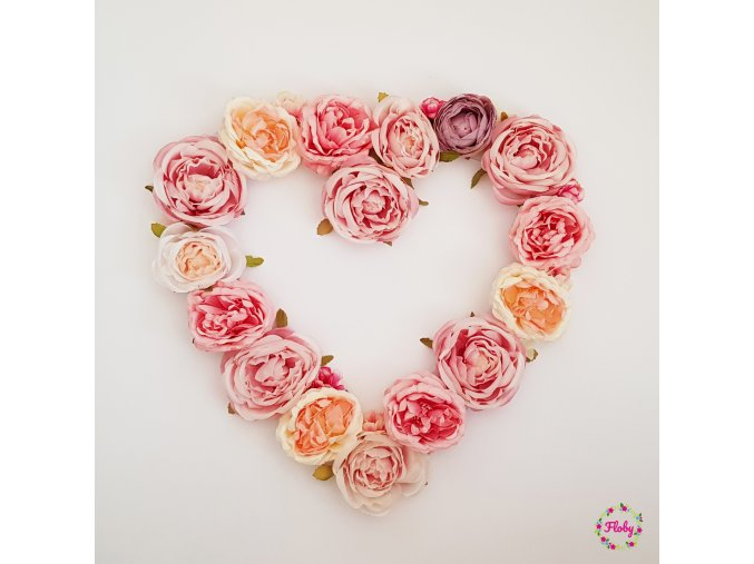 kvetinove srdce