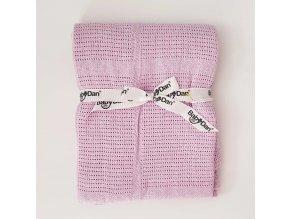babydan hackovana deka