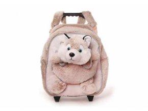 dětský kufr