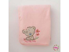 detska deka 1 teddy