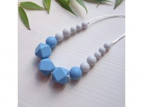 wendy modra silikonove kojici korale