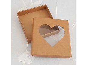 darkova krabicka