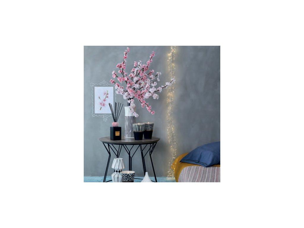 sakura růžová - větev