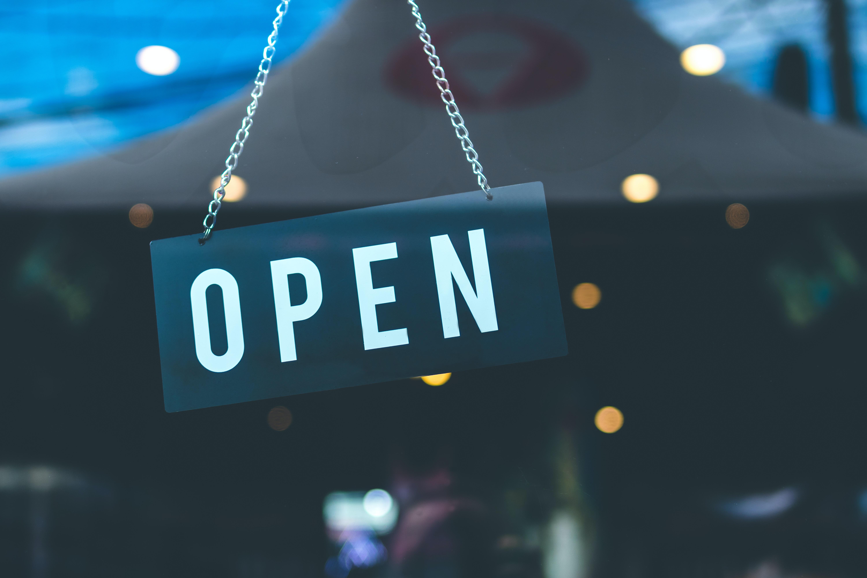 Máme stále otevřeno - prodejní doba nezměněna!