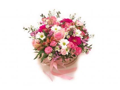 květinový box 2