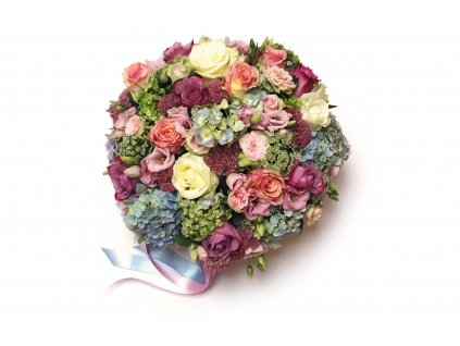 Květinový box III